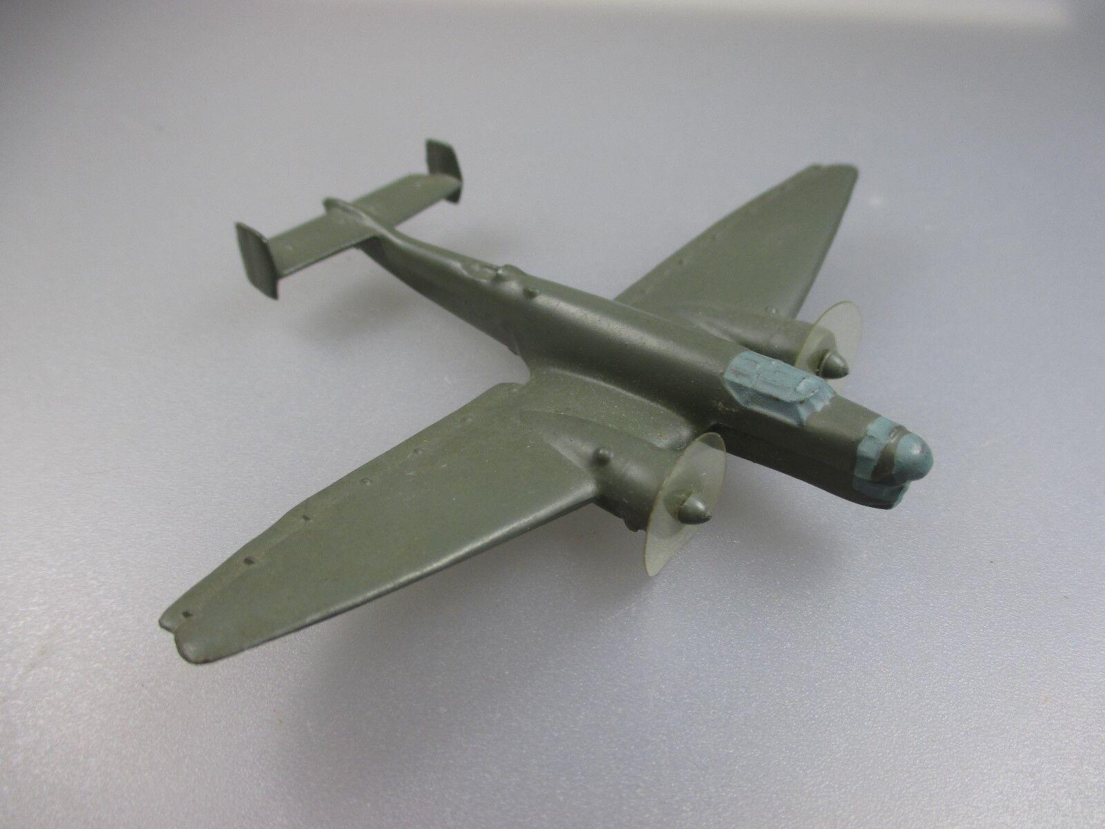 Wiking  aereo Junkers ju86k, parte superiore verniciato (recidiva 47)