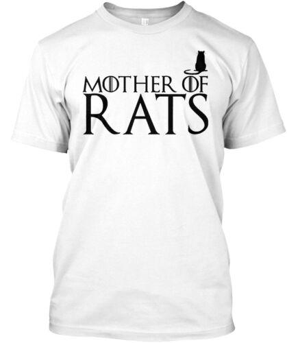 Mère de rats-Standard Unisexe T-Shirt