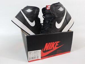 Jordan-1-Retro-High-OG-Yin-Yang-Black-Size-6-5y