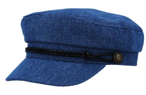 violoneux skippers Breton Caps-immense variété Unisexe MAZ marins Capitaine