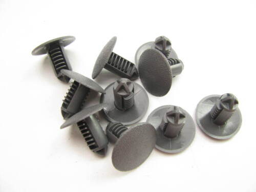 Pcs Rear Quarter Panel Trim Retainer Clips OEM For 2001 Xterra 015530044U 10