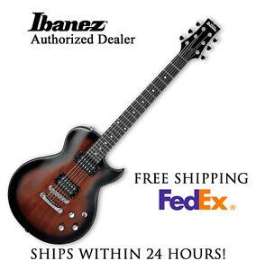 ibanez gart60 walnut sunburst electric guitar set up and free shipping 888365289687 ebay. Black Bedroom Furniture Sets. Home Design Ideas