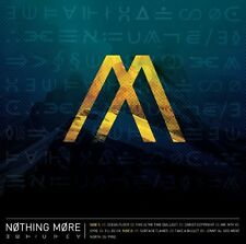 Nothing More - Nothing More [New CD]