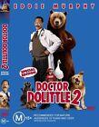 Dr Dolittle 02 (DVD, 2004)