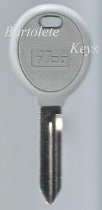 Replacement Key Blank Fits 2005 2006 2007 2008 05 06 07 08 Jeep Grand Cherokee