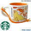thumbnail 2 - ☕2oz ORNAMENT Starbucks Hawaii WAIKIKIBEEN THERE Demitasse Espresso Mini Mug