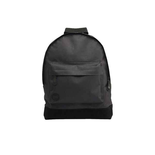 Backpack Woman Mi Pac Classic All Black Rucksack Mochila Sac à Dos рюкзак