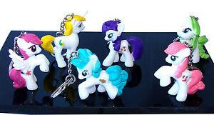 principesse cavallo My Little Pony portachiavi,ci<wbr/>ondolo,per borsa zaino