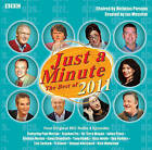 Just a Minute: The Best of 2011 by Ian Messiter (CD-Audio, 2011)