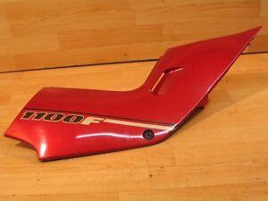 Suzuki-GSX1100F-GV72C-1988-1994-Seitendeckel-side-cover-rechts