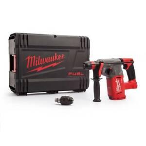 Milwaukee-M18CHX-0-M18CHX-0X-M18-Carburant-18-V-SDS-plus-marteau-perforateur-avec-HD-Box
