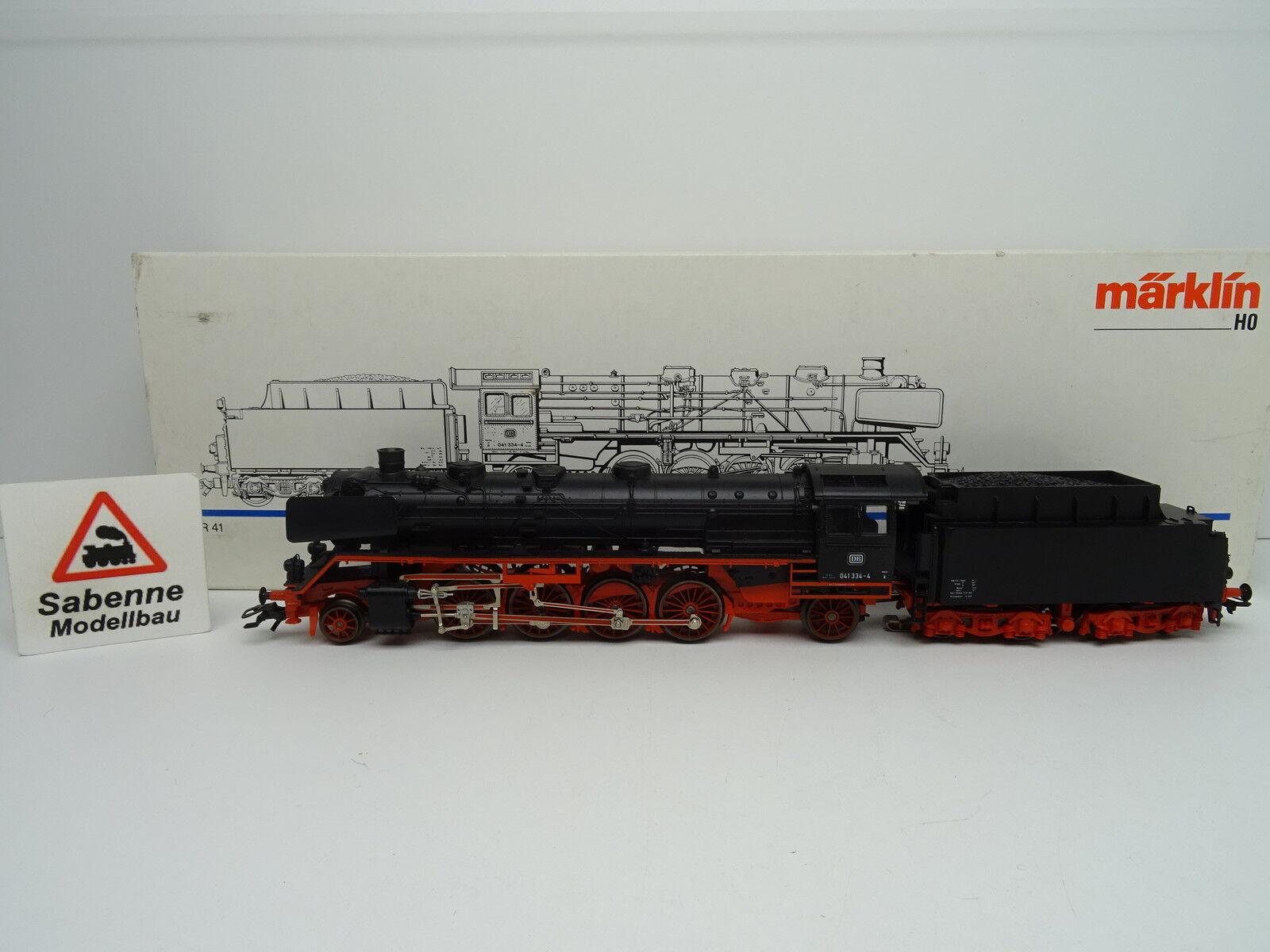 3392 locomotiva BR 041 334-4 DB OVP m1249
