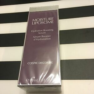 COSME-DECORTE-Moisture-Liposome-Essence-60ml-Skincare-Moisurizing-Serum-BNIB