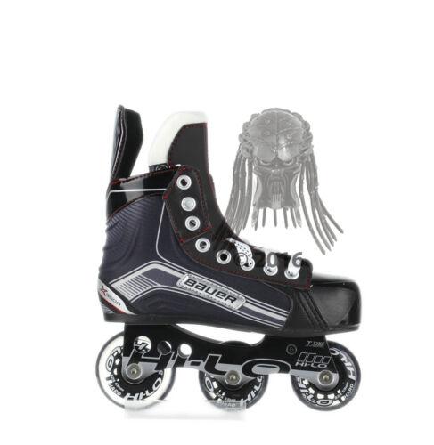 Bauer Vapor X300 Inline Roller Hockey Skates - Youth Size