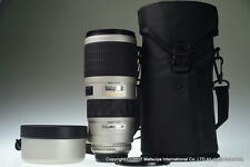 smc PENTAX FA * 80-200mm f/2.8 ED IF Excellent+