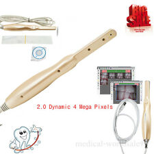 USB Dental Intraoral Intra Oral Camera Dynamic 4Mega Pixels Endoscope Photograph