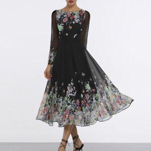 Midi Formal Dress Ball Gown