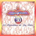 30 Pegaditas De Los Telez by Telez (CD, Nov-2004, 2 Discs, Sony Discos Inc.)