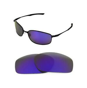 72fd31e585 Image is loading NEW-POLARIZED-PURPLE-REPLACEMENT-LENS-FOR-OAKLEY-TAPER-