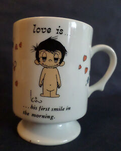 Love-is-his-first-smile-in-the-morning-mug-1972