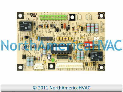 OEM ClimateMaster Carrier Heat Pump Furnace Control Board S17B0001N03 | eBay