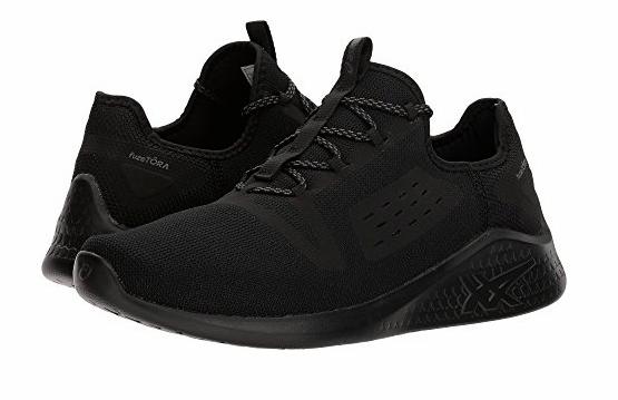 ASICS t833n.9090 fuzetora WMN es reduccion de de de precio Negro / negro / carbono Mesh running zapatos de temporada recortes de precios, beneficios de descuentos 56b970