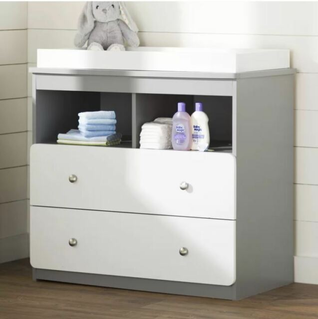 Diaper Changing Table Baby Nursery