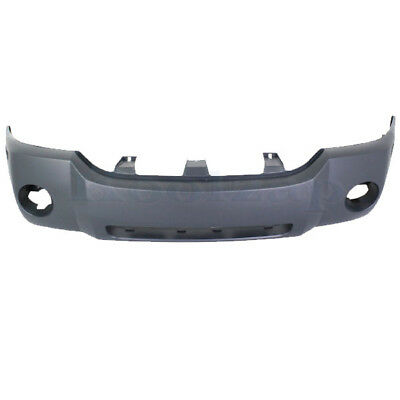 GMC Envoy 02-09 Front Bumper Cover Primed New