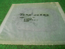 John Deere R35379 Trans Shim Lot Of 2 Bin85 Fits 700 5010