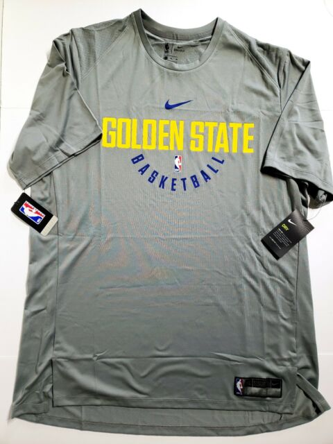 c35064fb52f6 Frequently bought together. Nike Dry NBA Golden State Warriors Practice  Jersey ...