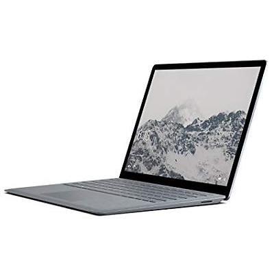 Microsoft Surface Laptop Core m 4GB 128GB Platinum