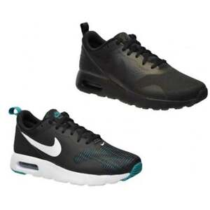 fd6e91ca36 Nike Air Max Tavas (GS) Older Boys Trainers All Sizes in Various ...