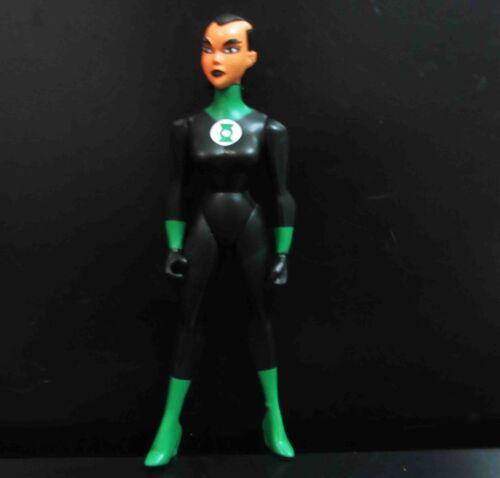 lot DC UNIVERSE YOUNG JUSTICE JLU ACTION FIGURE superman BATGIRL joker Aquaman