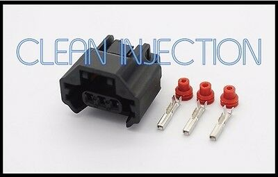 Mitsubishi eclipse galant camshaft angle position sensor connector pigtail plug