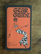 Gear Guide Carnaby Street Kings Road 1960s London Mary Quant Mods Modettes
