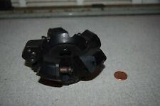 Valenite 4 Milling Head Cutter Face Mill V560a13m100t05r