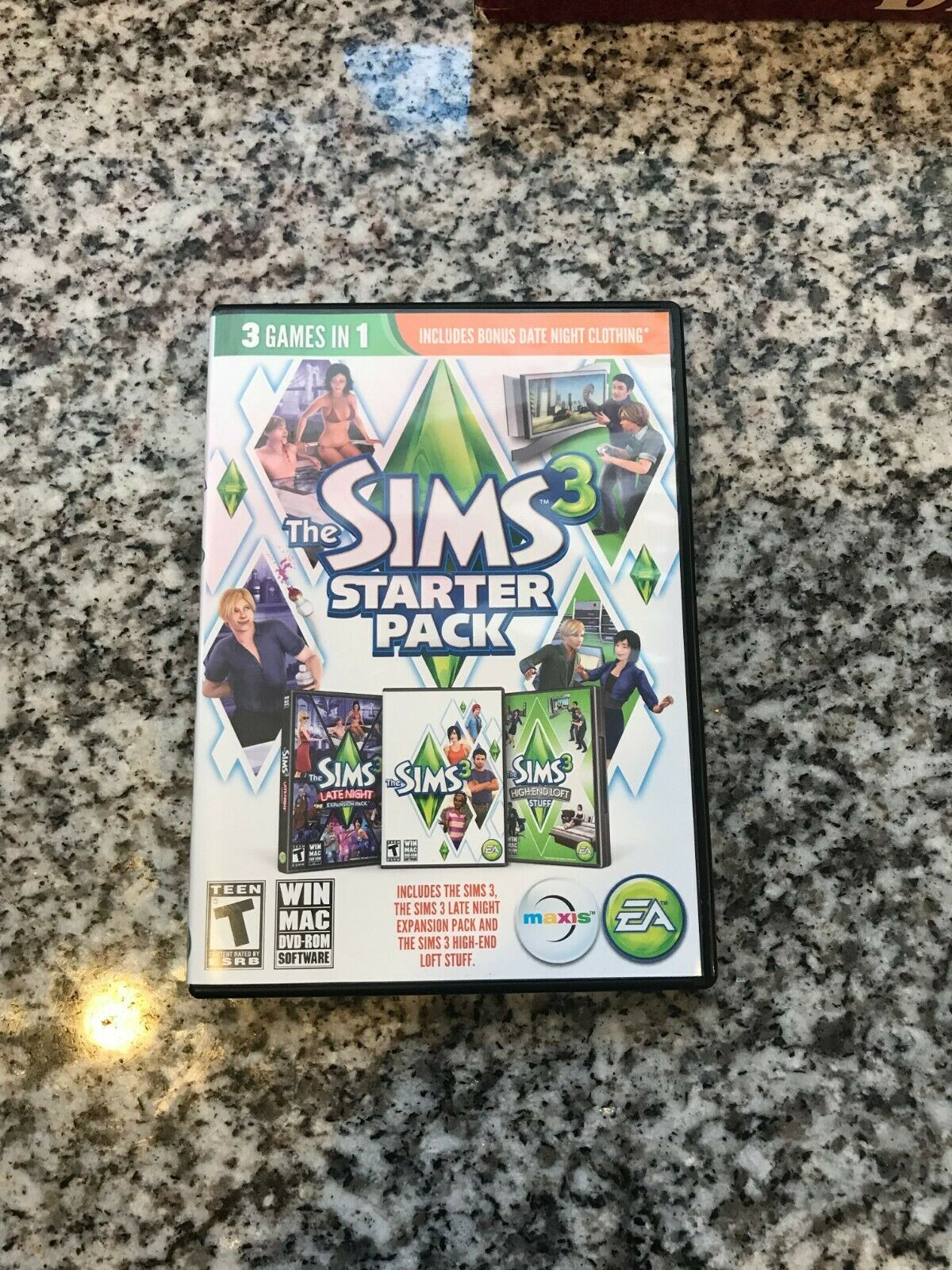 Sims For Mac Free Online