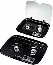 Suburban 2983A Glass Cooktop Cover - 2 Burner New