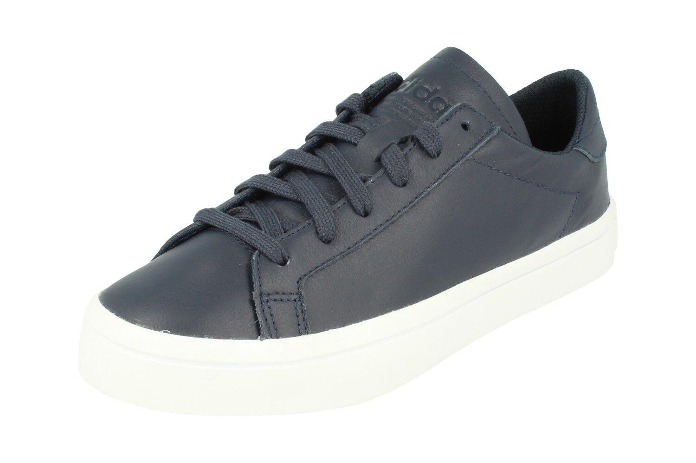Adidas Originaux Courtvantage Baskets Hommes Baskets S76209