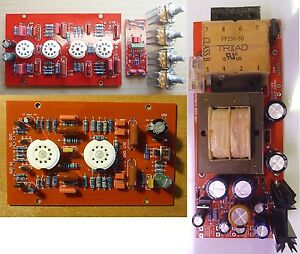 Details about Dynaco PAS, ULTIMATE, ANALOG, Tone Control Upgrade Kit#10
