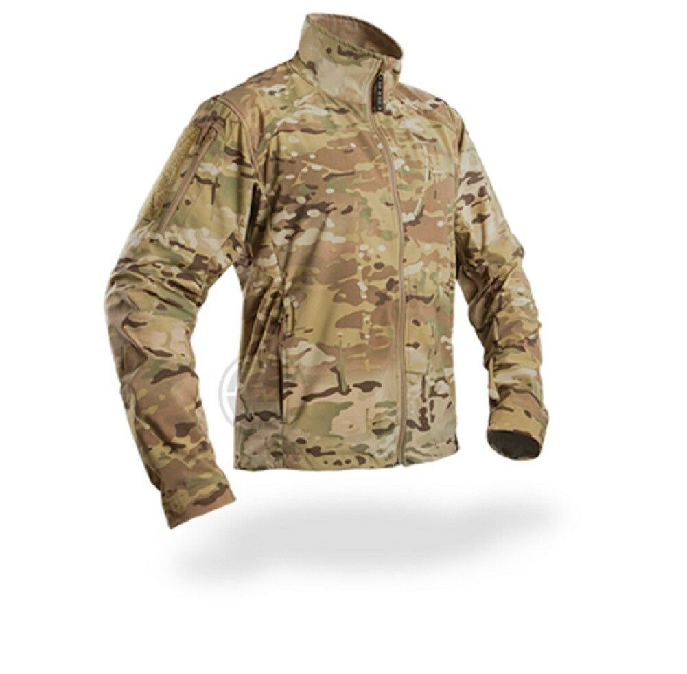 Crye Precision - FieldShell 2 - Multicam - XL Extra Large