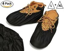 53ee99f4b844d Reusable Shoe and Boot Covers for Contractors Large for sale online ...