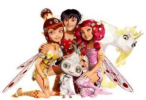 Mattel Mia And Me Puppe 23 Cm Lasita Mo Yuko Mia Zum Auswahlen Neu