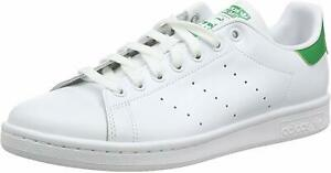 adidas Stan Smith, Sneaker Basse Unisex – Adulto - M20324 STAN SMITH