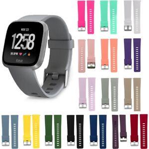 Fashion-Replacement-Silicone-Band-Strap-Wristband-For-Fitbit-Versa-Lite-Versa