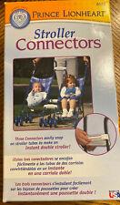 Prince Lionheart Stroller Connectors 6550 L8b1