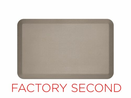 FACTORY SECONDS NewLife by GelPro Professional Grade Anti-Fatigue Mat
