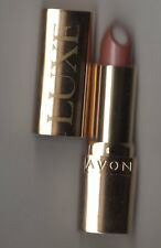 Avon Luxe Shape Sensation Lipstick Rose Wood For Sale Online Ebay