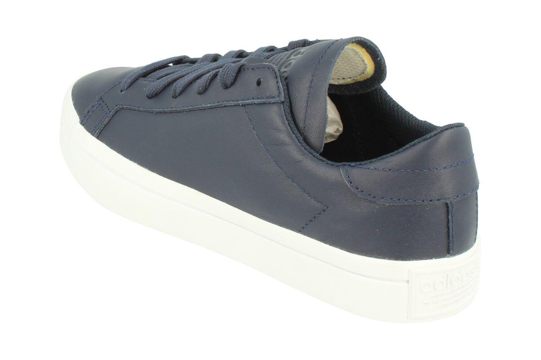 Adidas Originali Originali Originali Courtvantage Scarpe Sportive Uomo  S76209 489d90