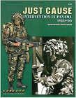 6503: Operation Just Cause by Samuel M. Katz, Ronald Volstad (Paperback, 1998)